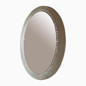 Vintage Illuminated Mirror from Schöninger