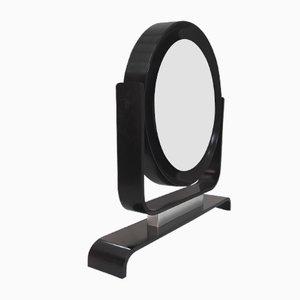 Mid-Century Italian Backlit Vanity Mirror, 1960s