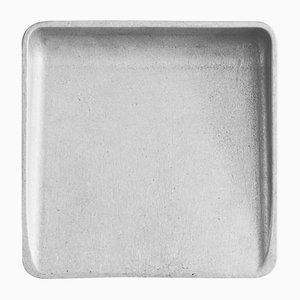Bronze Vide Poche Plate by Henry Wilson
