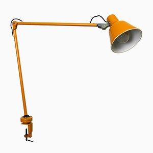 Lámpara de mesa alemana, años 50