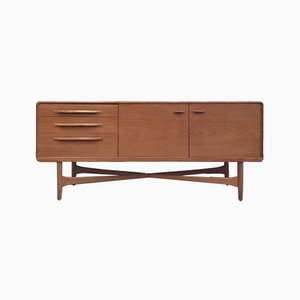 Mid-Century Danish Teak Sideboard from Beithcraft, 1960s