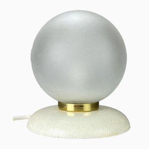 Lampe de Bureau Space Age Vintage