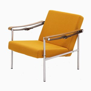 SZ38/SZ08 Lounge Chair by Martin Visser for t Spectrum, 1960s