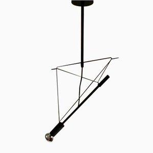 Plafonnier Vintage par Herman Hermsen pour Designum, 1980s