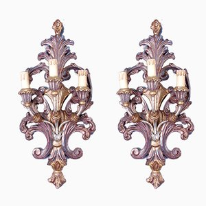 Sconces, 1960s, Set of 2