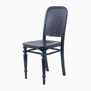 Chaise de Bureau Antique de Thonet
