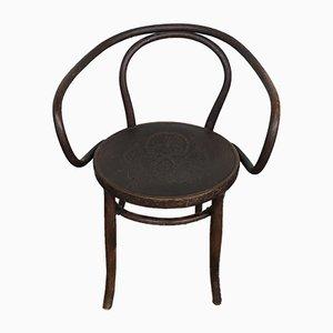 Chaise de Bureau 712 Vintage de Jacob & Josef Kohn