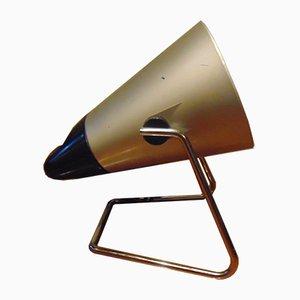 Tischlampe von Charlotte Perriand für Philips, 1970er
