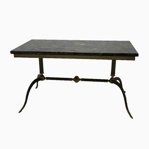 Table Basse, France, années 50