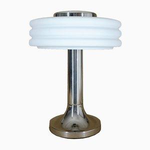 Lámpara de mesa de VEB Narva, años 70