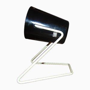 Industrielle Schreibtischlampe, 1970er