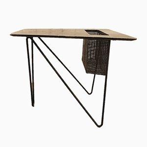 Table d'Appoint par Cees Braakman pour Pastoe, années 50