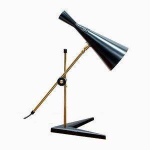 Lampe de Bureau par G A Scott pour Maclamp, 1950s