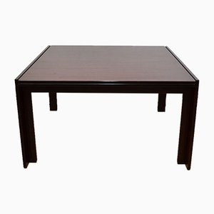 Rosewood 778 Dining Table by Tobia & Afra Scarpa for Cassina, 1970s