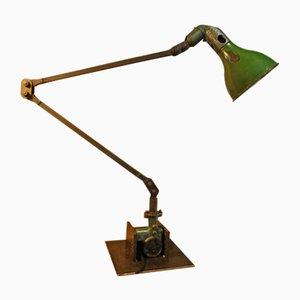 Lámpara de mesa de MEK-ELEK, años 20