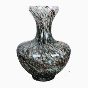 Vase Pop Art Vintage de Opaline Florence
