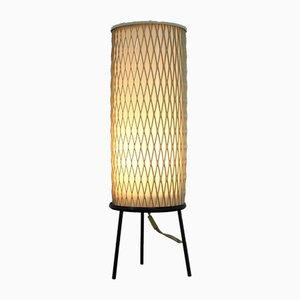 Lampe de Bureau Space Age Modèle Rocket par Josef Hurka pour Napako, 1960s