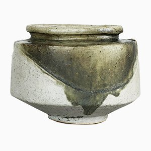 Mid-Century Ceramic Bowl by Bruno and Ingeborg Asshoff