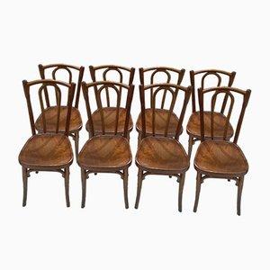 Vintage Beistellstuhl von Luterma