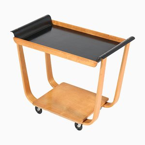 PB31 Trolley by Cees Braakman for UMS Pastoe, 1950s