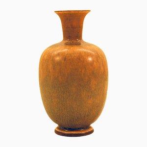 Vase von Sven Wejsfelt für Gustavsberg, 1980er