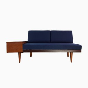 Mid-Century Norwegian Model Svanette Daybed by Ingmar Relling for Ekornes, 1960s