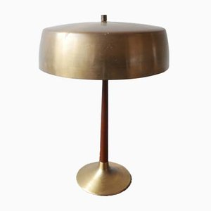 Danish Table Lamp by Svend Aage Holm Sørensen for Holm Sørensen, 1960s
