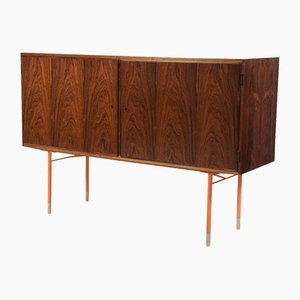 Mid-Century Rosewood Sideboard from Dansk Møbelproducent