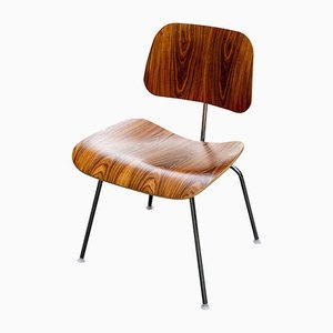 Vintage Rosewood Dining Chair by Charles & Ray Eames for Herman Miller