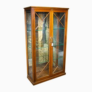 Art Deco Display Cabinet, 1930s