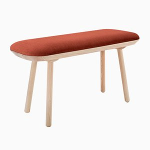 Cognac L1000 Naïve Bench by Etc.etc. for Emko