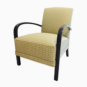 Vintage Armchair from Thonet, 1940s