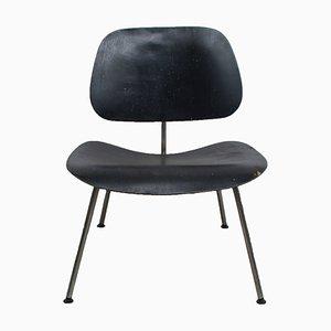 Beistellstuhl aus Schichtholz von Charles & Ray Eames, 1950er