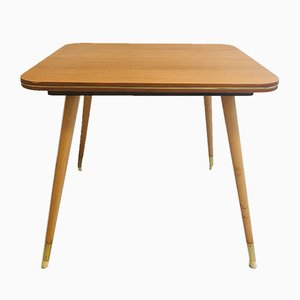 Mid-Century Side Table, 1950s
