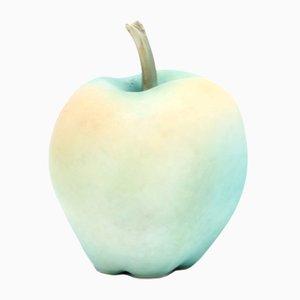 Apfel aus Keramik von Kerstin Hörnlund für Rörstrand, 1960er