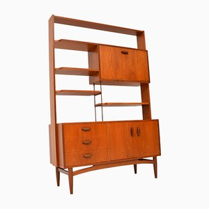 Teak Bookcase from G-Plan, 1960s