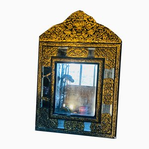 Antique Baroque Mirror