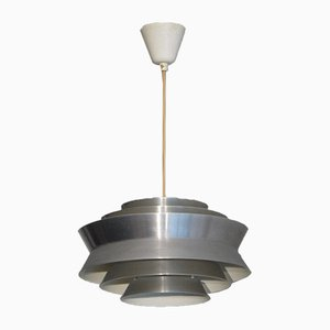 Ceiling Lamp by Carl Thore / Sigurd Lindkvist for Granhaga Metallindustri, 1970s