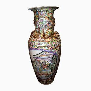 Keramikvase, 1960er