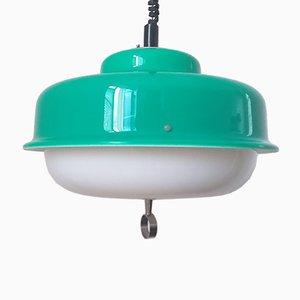 Lampe à Suspension Mid-Century de Meblo, années 70