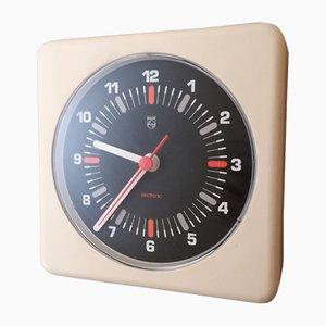 Horloge Électronique de Philips, Allemagne, années 60