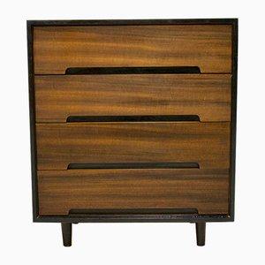Mid-Century Walnut Veneer Dresser by John & Sylvia Reid for Stag, 1960s
