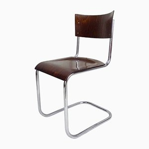 Side Chair by Mart Stam, 1950s