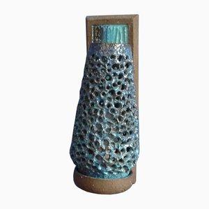 Aplique danés Mid-Century de cerámica de Designstudio Sejer, años 60
