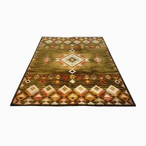 German Carpet from Schaeffler, 1960s
