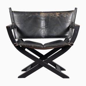 Chaise Pliante Mid-Century de Westnofa, 1960s