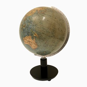 Globus von Koch's Verlag, 1950er