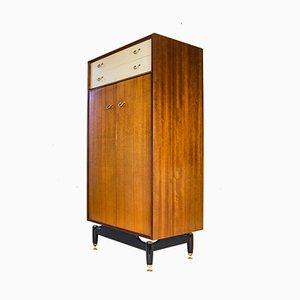 Teak Wardrobe by E Gomme for G PLAN, 1950s