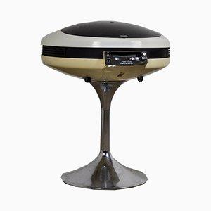 Vintage Stereoanlage von Weltron, 1970er