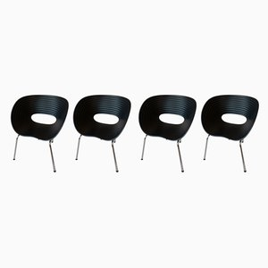 Side Chairs by Ron Arad for Tom Vac, 2000s, Set of 4